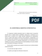 Módulo formativo competencial III_semiotica-intertextual