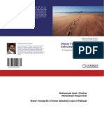 Water Footprints of some Select Crops in Pakistan.pdf