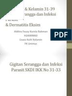 SKDI Kulit Kelamin No 31-39