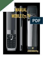 Manual E71 by Jurisconsulto23