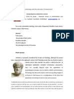 Aristotelian teleology and the principle of least action.doc