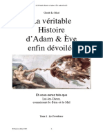 Adam Eve Tome 1 Site