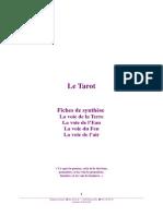 Synthese Du Tarot