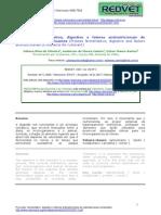 Processo Fermentativo, Digestivo e Fatores Antinutricionais de Nutrientes Para Ruminantes