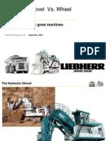 Hydraulic Shovel Vs Wheel Loader - September 2006.ppt