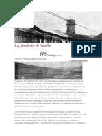 Blog Cesar Perez Arauco