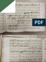 Antonio Vivaldi - Concerto for Cello, Strings and B.C. (RV406, In D Minor _ Manuscript)