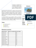 SolidWorks - Wikipedia, La Enciclopedia Libre