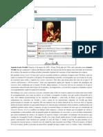 Wikipedia - Antonio Vivaldi
