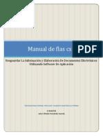 Manual de Flash