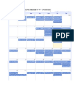 ANSAP SCHEDULE OF IVT UPDATE 2012.doc