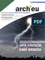 La Meteorologia Una Ciencia Casi Exacta