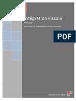 Intégration fiscale Rachid
