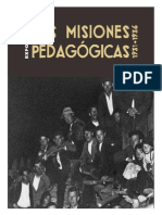 Misiones Pedagogicas