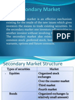 Secondary Market Structure.ppt.