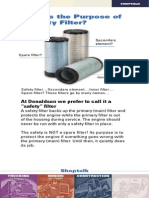 F115211 Purpose of Safety Filter
