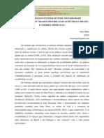 XI CONLAB - Práticas socioculturais juvenis_Sociabilidade Universitária nas cidades históricas de Ouro Preto (Brasil) e Coimbra (Portugal)_Eder Malta