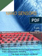 nano sensors.ppt