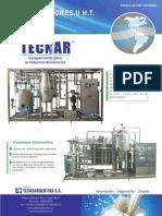 Catalogo Equipos TECNAR