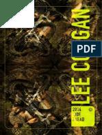 Catalogo Lee Cougan 2014
