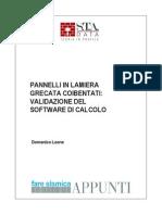 Pannelli in lamiera coibentati_validazione del software di calcolo.pdf