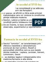 Istoria Farmaciei AnII 2009 2010 Partea2