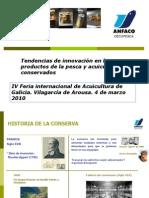 Diapositivas de Investigacion Pescado Enlatados
