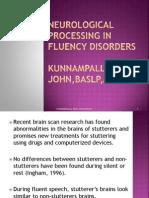 Neurological Processing in Fluency Disorders.pdf / KUNNAMPALLIL GEJO