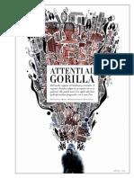Veronica Raimo, Attenti al gorilla, una riflessione a voce alta sul razzismo