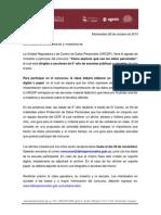 Nota Escuelas Octubre2013