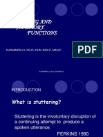 STUTTERING AND  AUDITORY  FUNCTIONS .pdf   / KUNNAMPALLIL GEJO