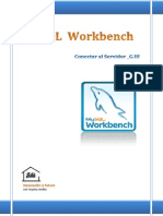 Crear Conexion a Servidor en MySQL Workbench