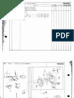 Catalogo de Peças Toyota - Pag 109 a 216