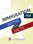 Immigration Myths and Facts