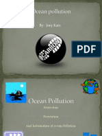 ocean pollution joey