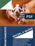 Pós-graduação em Comportamento Social e Saúde - Pós Educa+ EAD