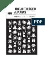Manejo Ecologico de Plagas