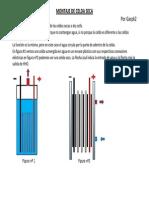 Cómo fabricar tu celda seca por Garpk2
