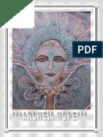 Archeia Hope...Messengers of Spirit Series Class