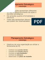 PE Metodologia