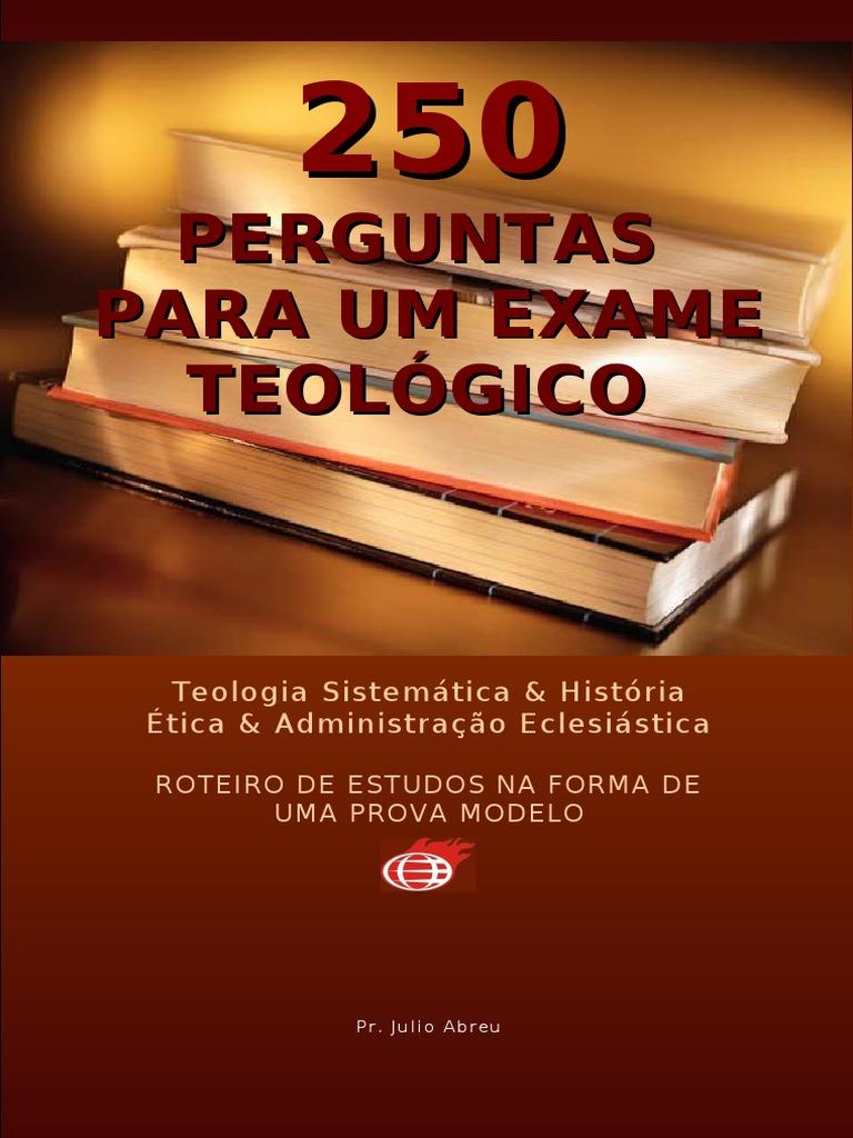 teologia sistemática millard j erickson pdf download