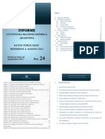 Informe Macroeconómico 24