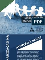 Pós-graduação em Humanização na Atenção à Saúde - Grupo Educa+ EAD