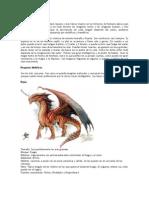 Guía de dragones