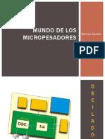 Mundo de Los Micropesadores