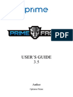 Indexed Primefaces Users Guide 3 5