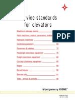 Service Standards for Elevators.pdf