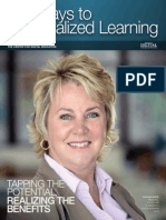 Pathways To Personalized Learning