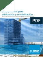 BASF Edificacion Rehabilitacion