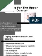 Taping-for-the-Upper-Quarter-